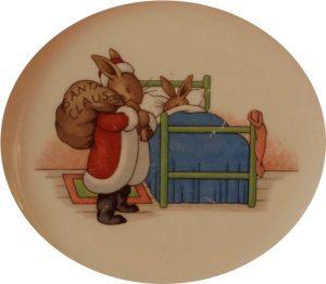 Santa Claus Bunnykins Design SF9