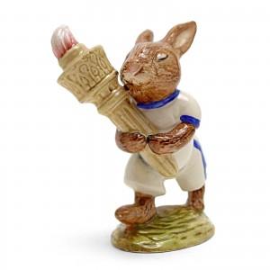 bunnykins olympic 28a