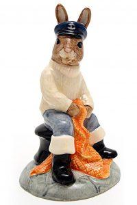 Fisherman Bunnykins DB170