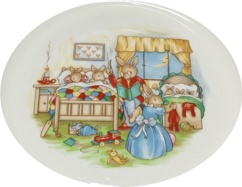 bunnykins sf130 bedtime story