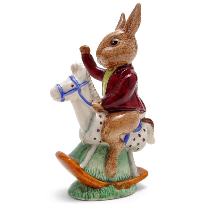 Tally Ho Bunnykins DB12